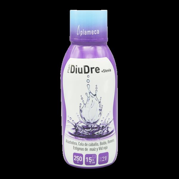 Boldo Wasser hilft beim Abnehmen